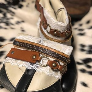 Other - Gypsy boots